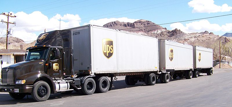 Ups Package Delivery Driver Salary >> How Much Do Ups Drivers Make Big Rig Career